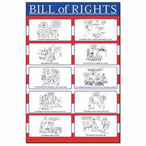 Make the Bill of Rights Interesting! This chart provides a ...