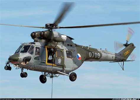 The Philippine Air Force declared get the W3 Sokol multipurpose combat helicopter made in Poland YouTube