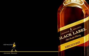 154464 Papel de Parede Black Label 1280x800 Johnnie Walker ...