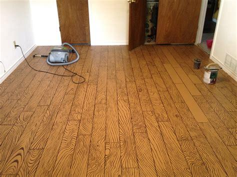 faux hardwood flooring mural shop faux wood floor