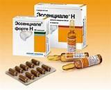 Лекарства овесол от печени