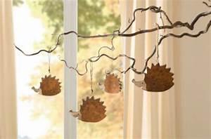 Fensterdeko Aus Holz : 4er deko h nger igelfamilie aus holz metall fensterdeko h nger herbst igel kaufen bei ~ Markanthonyermac.com Haus und Dekorationen