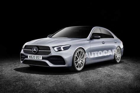 New Mercedes Sclass by 2020 Mercedes S Class Interior Reveal Tech