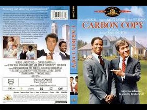 carbon copy 1981 review