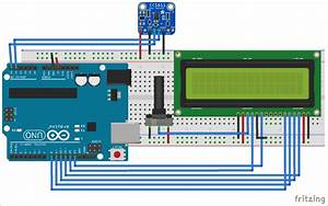Tvoc And Co2 Measurement Using Arduino And Ccs811 Air