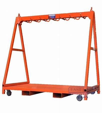 Rigging Rack Chain Lifting Equipment Hoist Pallets