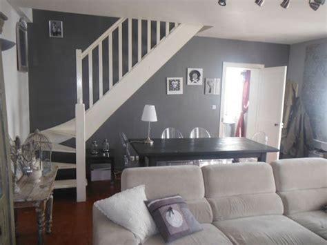ou trouver des coussins pour canapé deco salon blanc gris deco salon déco et