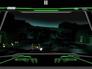 TRON: Legacy Screenshots for iPad