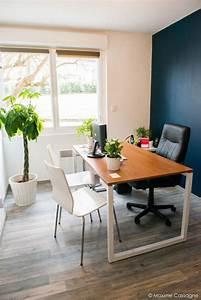 les 25 meilleures idees concernant decor de bureau With nice idee deco bureau maison 0 idee deco amenagement bureau