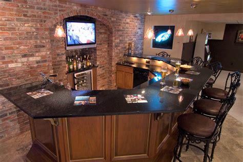 sports bar basement  blue bell pa meridian