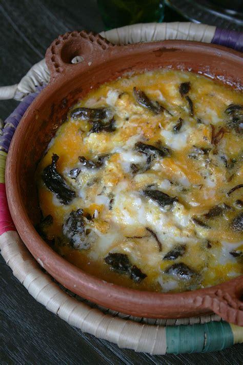 cuisine marocaine tajine agneau omelette au khliî viande séchée et confite à la