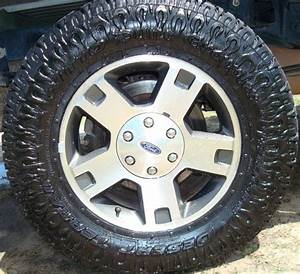 Good Looking Tire For My Truck  - Page 2