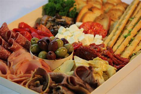 seasonal fruit platter celeste catering melbourne