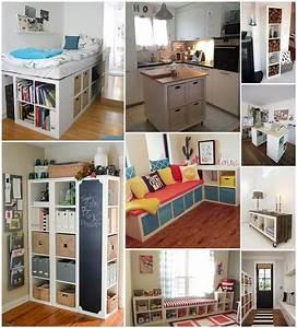 Ikea Kallax Hack : amazing interior design ~ Markanthonyermac.com Haus und Dekorationen