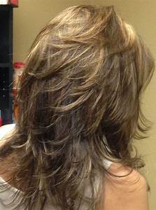 15 Photo Of Long Hair Short Layers Hairstyles