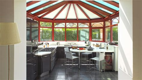 installer sa cuisine comment installer sa cuisine dans la véranda