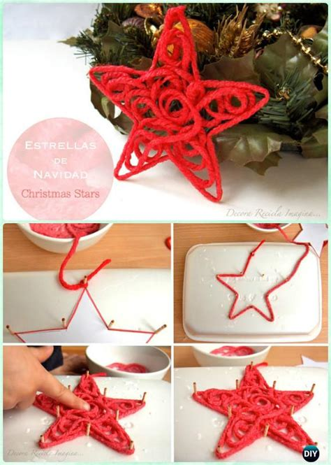 easy diy christmas ornament craft ideas  kids