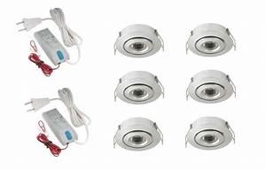 Led Spots Set : led spot led spotjes ledware uw specialist in ledverlichting led inbouwspot 3 delig doe ~ Eleganceandgraceweddings.com Haus und Dekorationen