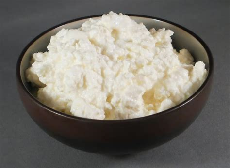 Cottage Cheese Whey by Best Substitutes For Ricotta Cheese You Need To Check Out