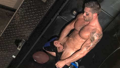 Gaywatch Part 4 Jo Jizz Orgy Billy Santoro Braden