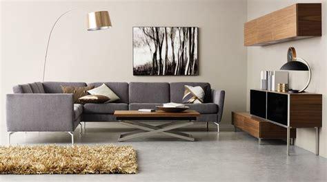 canape italien contemporain canapé d 39 angle en tissu cuir design contemporain côté