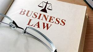 Basic Business Law Concepts Course - Online Video Lessons ...