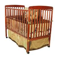 kohls baby cribs great deals at kohls on me bethany 2 in 1