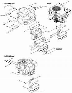 Mtd Yard Machine 17 Hp 42 Inch Manual