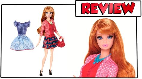 Review Barbie Midge Do Filme Life In The Dream House  Youtube