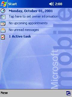 Pocket PC 2002 - Wikipedia