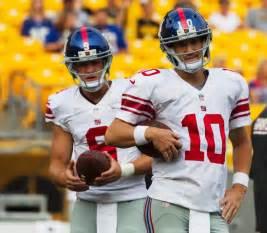 HD wallpapers new york giants third string quarterback