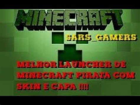Download minecraft pirata darklbp   Descargar Minecraft Launcher