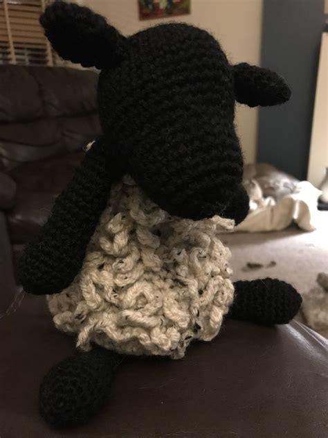 Toft Sheep from Aran weight wool | Wool, Sheep, Hats