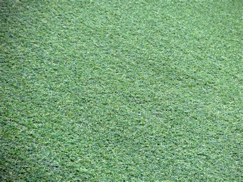 Artificial Grass Background Free Stock Photo