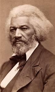 Frederick Douglass  Frederick