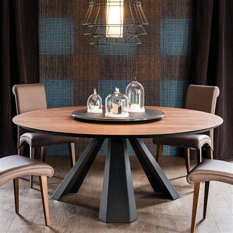 peut on mettre du parquet dans une cuisine table de salle à manger de design italien par cattelan italia