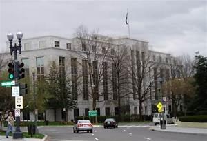 Embassy of Saudi Arabia in Washington, D.C. - Wikipedia