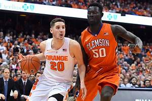 Syracuse vs. Clemson basketball preview: Three things to ...