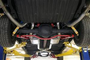 Choosing The Right Sway Bar With Help From Hellwig Products