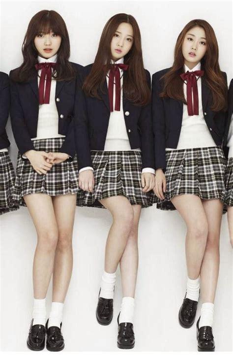 Korean School Uniform - Official Korean Fashion
