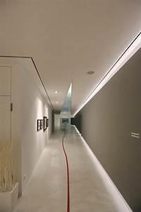 Wandbeläge Für Den Flur : lichtplanung f r den flur ~ Lizthompson.info Haus und Dekorationen