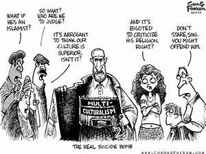 Anorak News | D... Multiculturalism In Canada Quotes