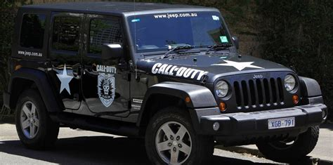 call of duty jeep decal jeep wrangler call of duty black ops