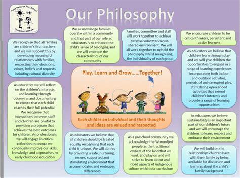 about us ness reserve preschool 397 | ness reserve philosophy 2017