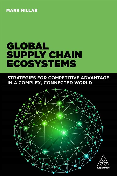 global supply chain ecosystems