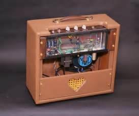 wood plant   guitar amp kits