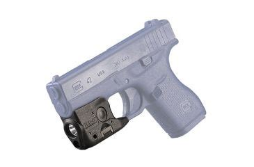 glock tactical laser and light streamlight tlr 6 subcompact gun mounted tactical light