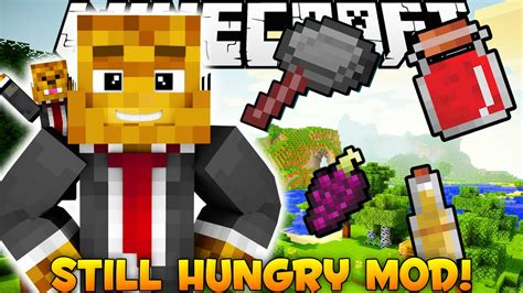 mod鑞es cuisine minecraft epic food mod more foods wine and crops still hungry mod showcase