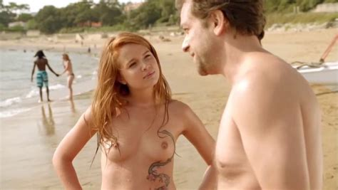 juliet lemonnier nude or sexy pics clips and review
