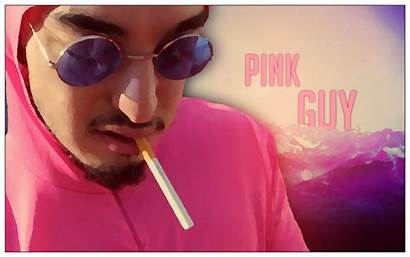 Guy Pink Joji Wallpapers 4k Background Desktop